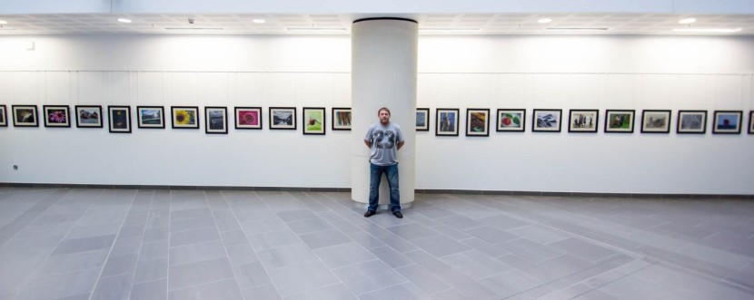 Reflex Camera Club Southmead Hospital Exhibition 2014