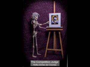 1ST_The Competition Judge_Ian Coombs