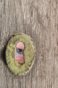 3RD_PRINT_Eye At The Keyhole_Simon Caplan