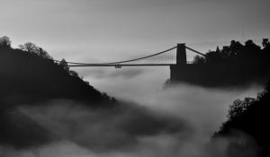 54_Foggy Morning
