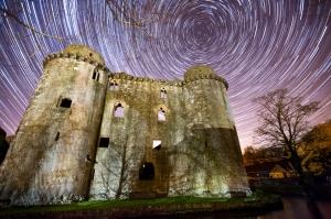 63_Nunney Castle